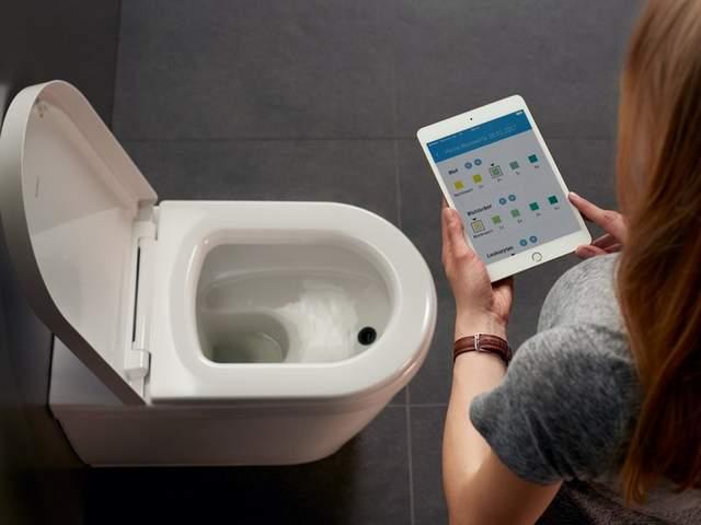 Bahaya Bawa HP Ke Toilet