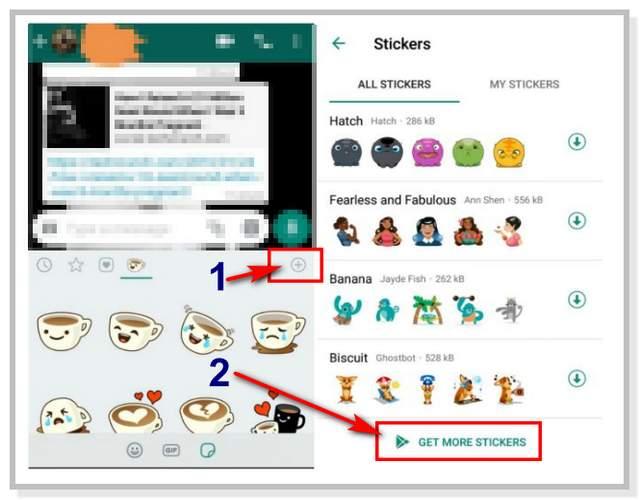 Cara Bikin Stiker Whatsapp Pake Foto Kamu Sendiri Jeripurba Com