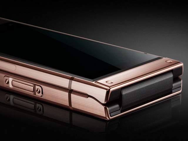 Desain Samsung W2019