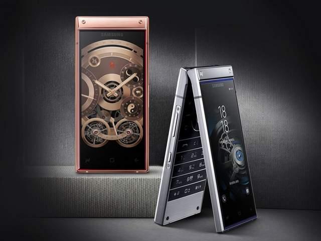 Harga Samsung W2019