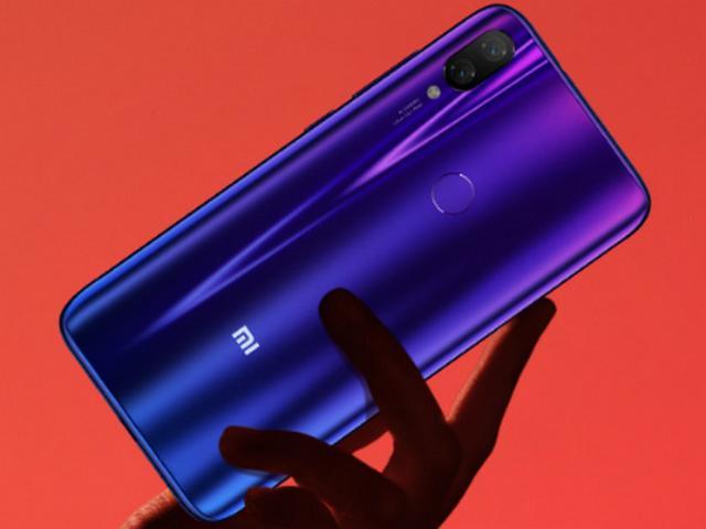 Fitur Spesifikasi Xiaomi Mi Play