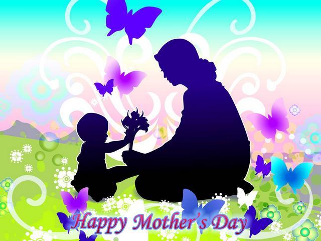 Hadiah dan Ucapan Selamat Hari Ibu