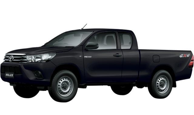 Harga Toyota Hilux C Cab Terbaru 2019