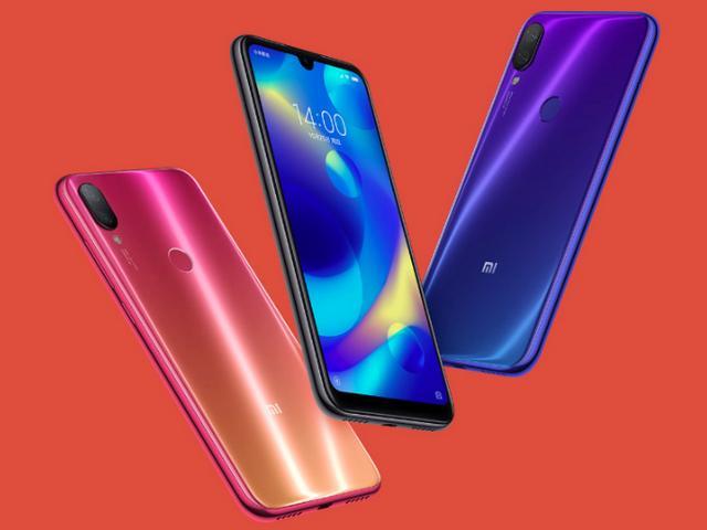 Pilihan Warna dan Harga Xiaomi Mi Play