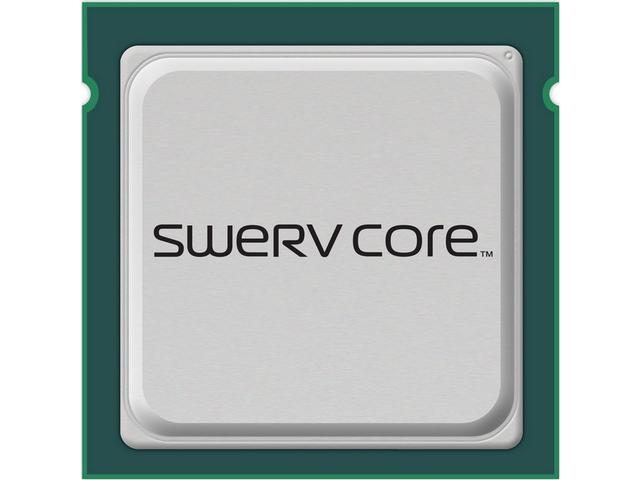 Prosesor RISC-V SweRV Core Western Digital