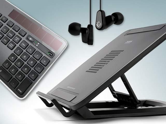 Peralatan dan Aksesoris Laptop