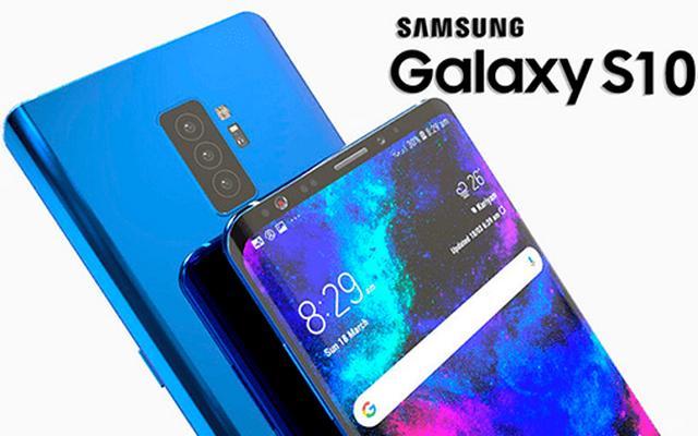 Bocoran Harga Samsung Galaxy S10