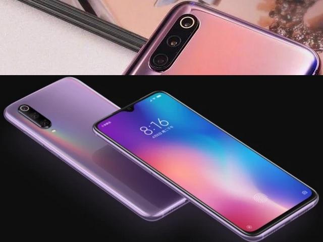 Harga Xiaomi Mi 9