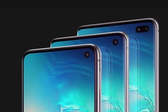 Perbedaan Spesifikasi Samsung S10