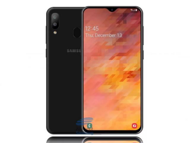 Spesifikasi Samsung Galaxy M30