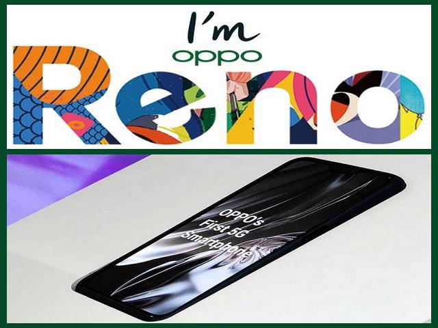Bocoran Fitur dan Spesifikasi OPPO Reno