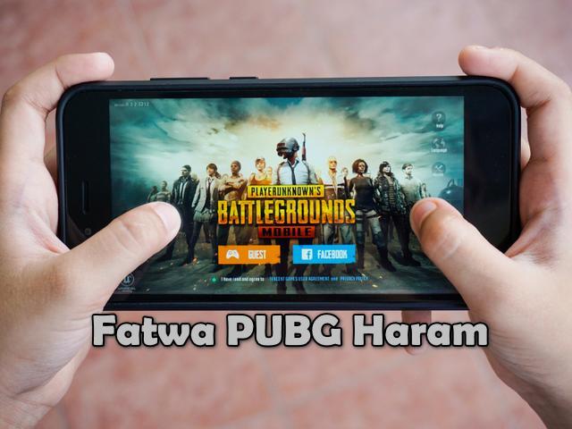 Fatwa PUBG Haram dan Akan Diblokir
