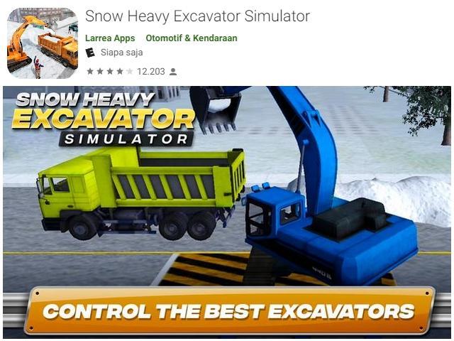 Game Simulator Ekskavator Terkjangkit Malware SimBad