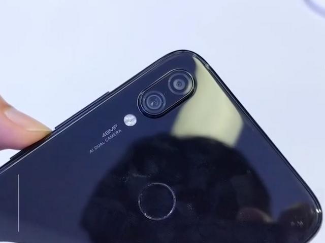 Keunggulan Kamera Xiaomi Redmi Note 7