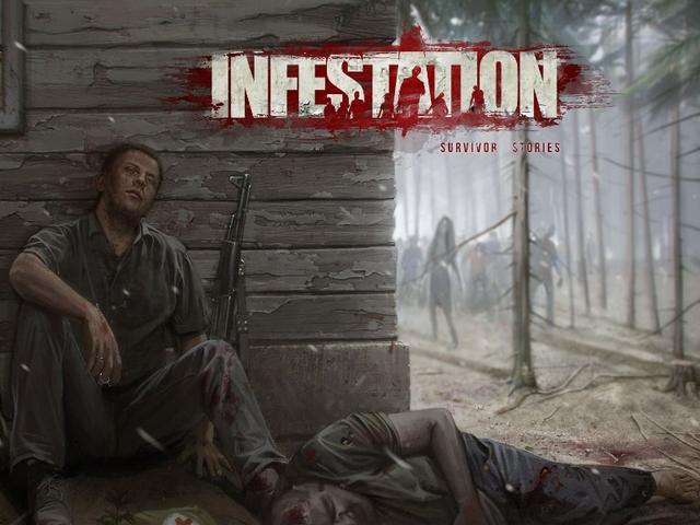 Malware Game Infestation