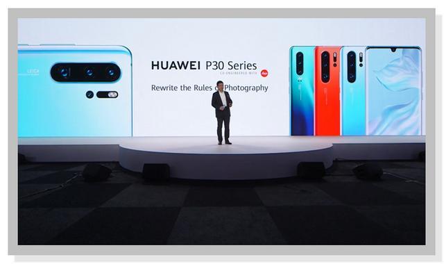 Spesifikasi dan Harga Huawei P30 Series