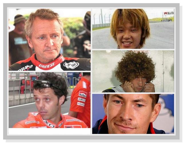 5 Nomor Pembalap yang Dipensiunkan di MotoGP