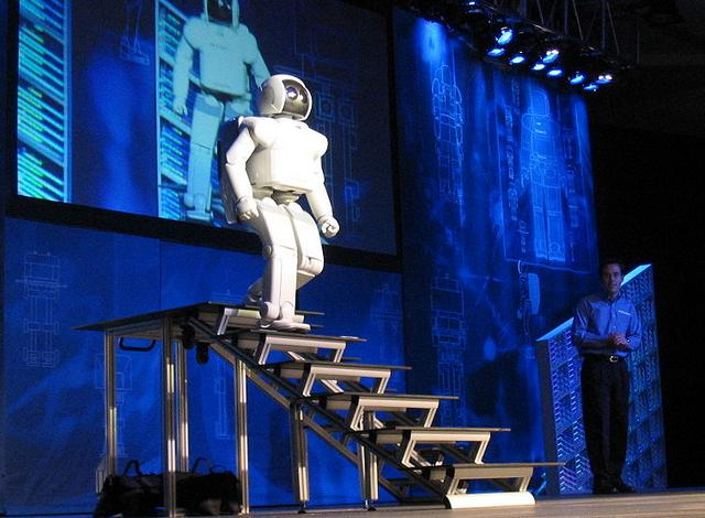 Artificial Intelligence atau Kecerdasan Buatan