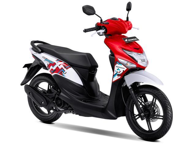 Harga Honda BeAT POP eSP Terbaru 2019