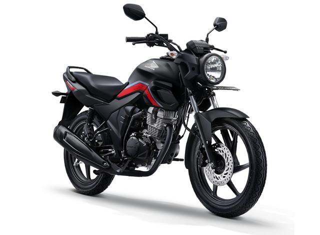 Harga Honda CB150 Verza terbaru 2019