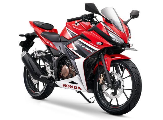 Harga Honda CBR150R terbaru 2019