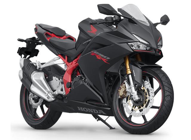 Harga Honda CBR250RR terbaru 2019
