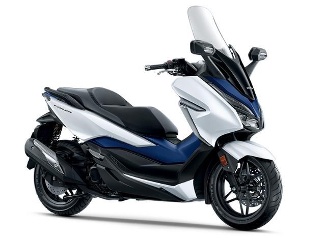 Harga Honda Forza terbaru 2019