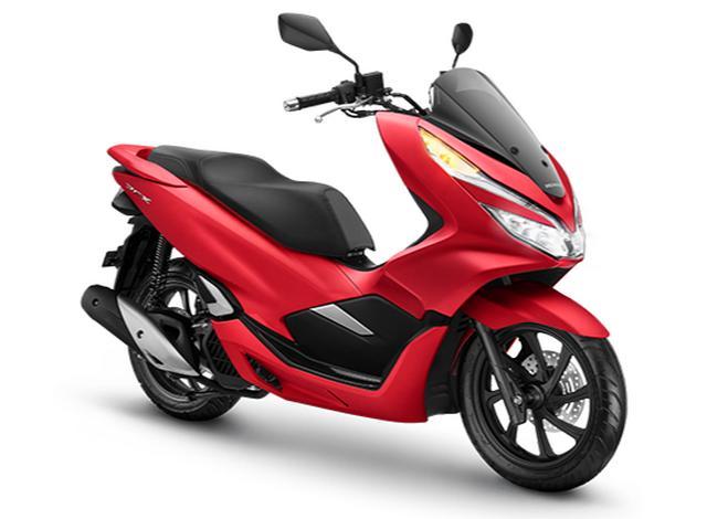 Harga Honda PCX 150 terbaru 2019