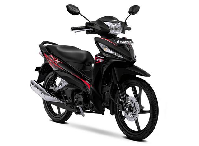 Harga Honda Revo terbaru 2019