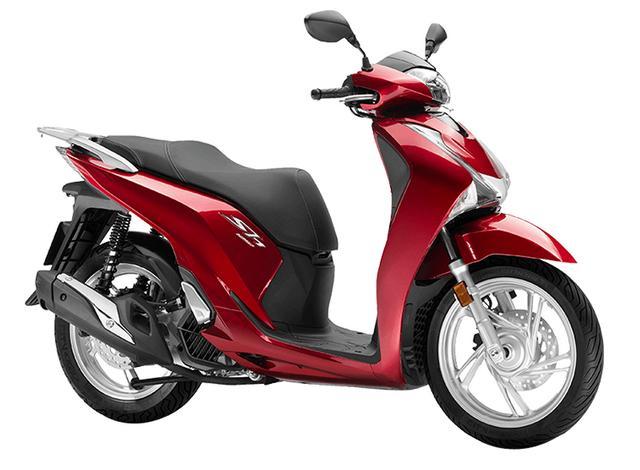Harga Honda SH150i terbaru 2019
