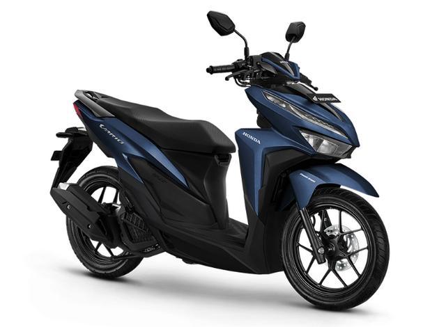 Harga Honda Vario 125 eSP terbaru 2019