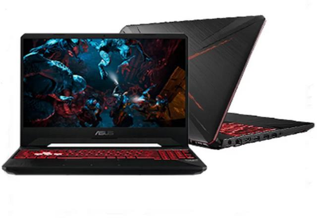 Harga Laptop Asus TUF Gaming FX505GD I5051T