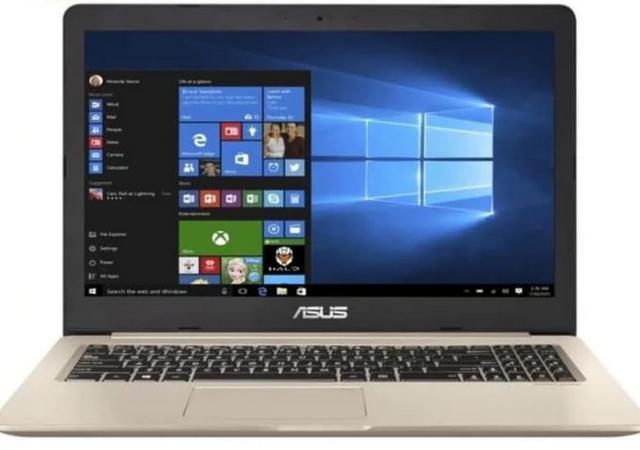 Harga Laptop Asus Terbaru VivoBook Pro 15