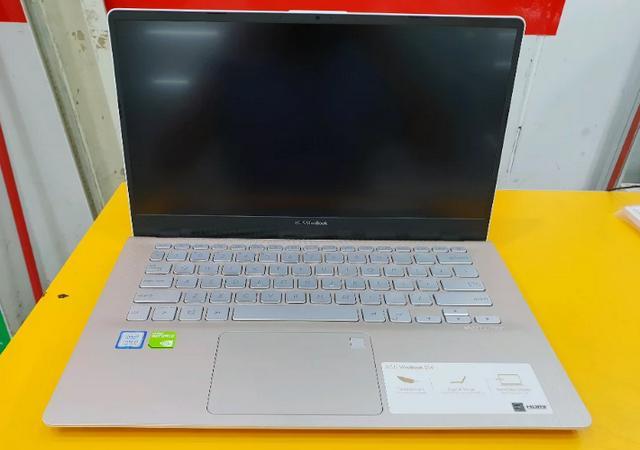 Harga Laptop Asus Terbaru VivoBook S14 S430FN