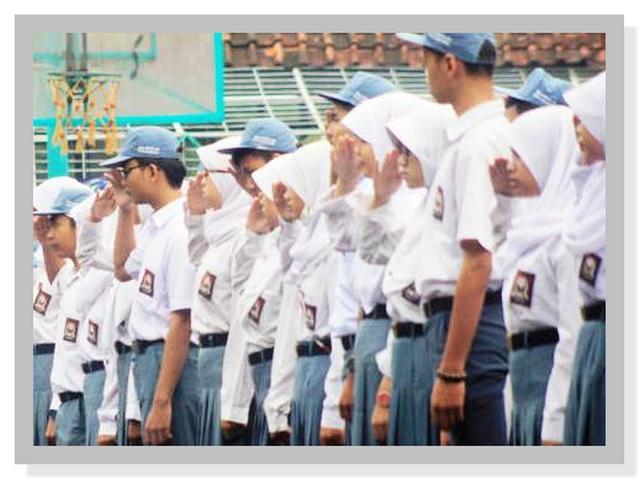 Lowongan Kerja Untuk SMA - SMK