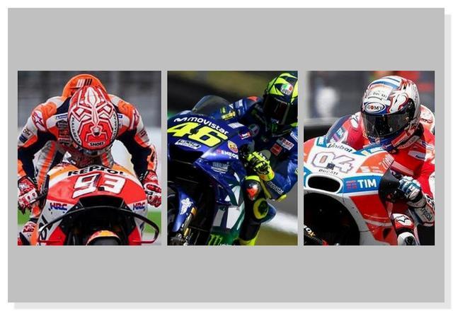 Perolehan Poin dan Klasemen MotoGP 2019 Jelang GP Amerika