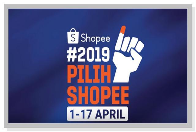 Promo Pilih Shopee