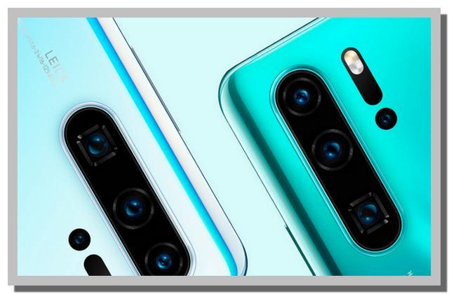 Harga Huawei P30 Turun