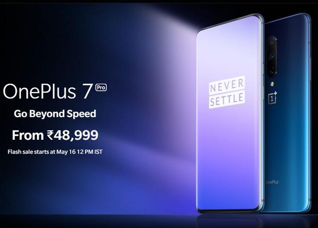 Harga OnePlus 7 Pro