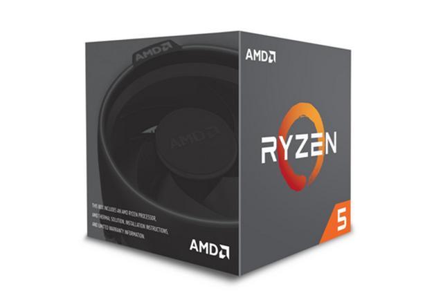 Harga Prosesor AMD Ryzen 5 2600X