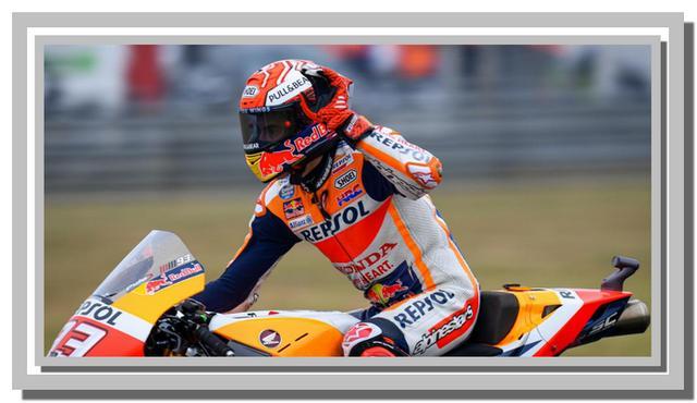 Hasil Kualifikasi MotoGP Prancis 2019 Marquez Pole