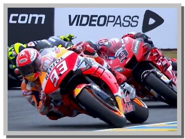 Hasil MotoGP Prancis 2019 Marquez Juara