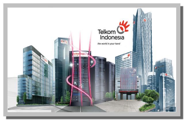 Lowongan Kerja BUMN PT Telkom 2019