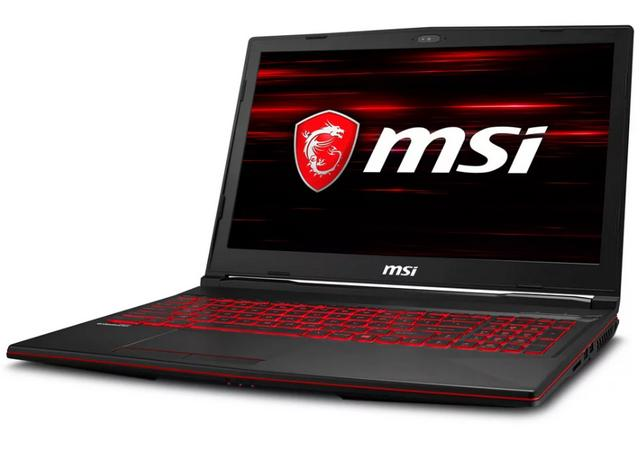 Spesifikasi Laptop MSI GL63 8RC-426ID