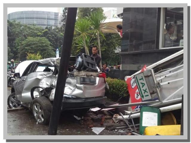 Mengenal Asuransi Kendaraan
