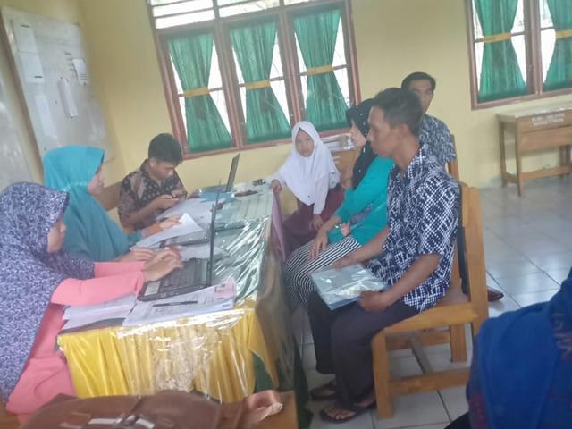 Pendaftaran PPDB Online 2019 Tingkat SMP