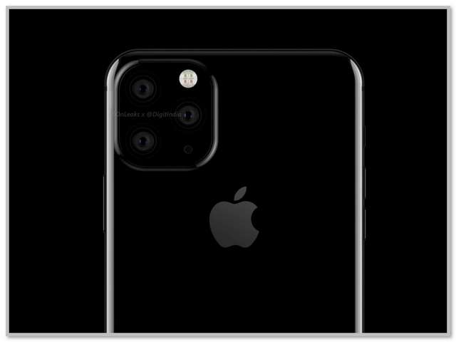 Bocoran Harga iPhone 11 dan Spesifikasinya