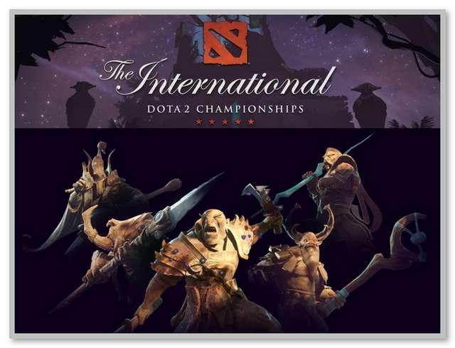 Turnamen The International 2019 T19 Dota 2