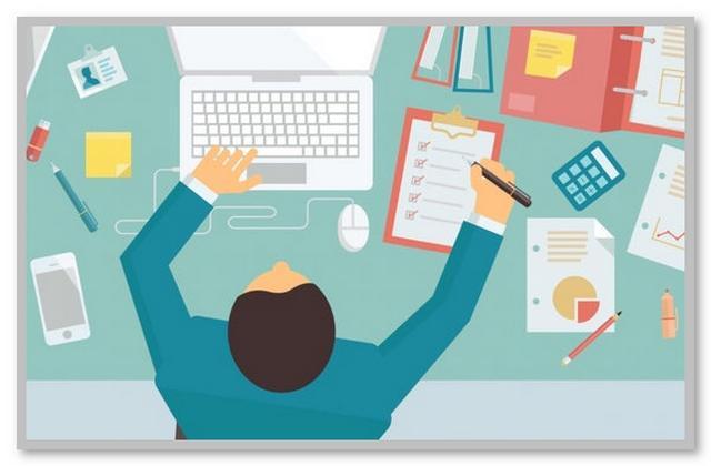 Manfaat Ngeblog Melatih Menjadi Penulis Profesional