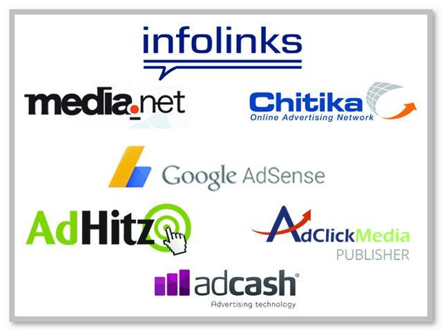 Perusahaan Ad Network Berbasis CPC